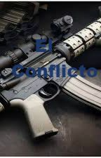 El Conflicto (Cancelada) by Saxvator