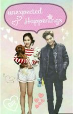 unexpected happenings [Exo Kai] {COMPLETED} by Kpopstories16