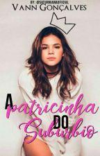 A Patricinha do Subúrbio by 2394va