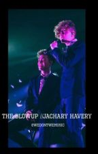 The blowup// Jachary Havery  by wedontwemusic