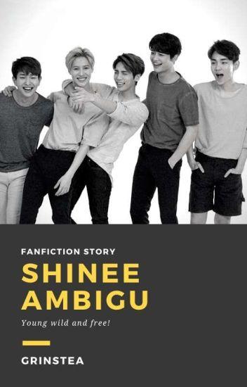 AMBIGU •SHINee•