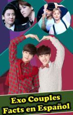 EXO Couples Facts en Español by LinGladys