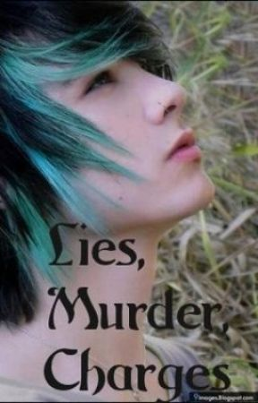 Lies, Murder, and Charges (boyxboy) by Osaff333