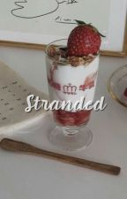Stranded »» Kim Taehyung ✕ Reader  by -jhoseoks-