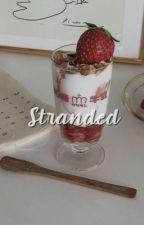 Stranded »» Kim Taehyung ✕ Reader  by -jhoseoks-