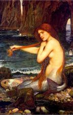 Well Behaved Mermaids Rarely Make Fairy Tales by AletheaKontis