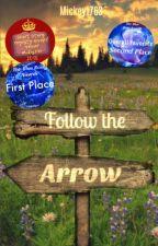 Follow the Arrow by Mickey1763