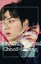 Jeongsinbyeongjaui Cheos-salang Hunhan( GS ) by devilaraati