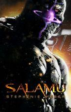 Salamu by Weber32