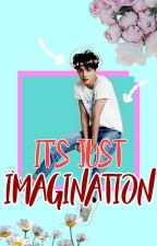It's just imagination[slowupdt] by mayeolnnaise