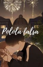 Polola falsa by purposeweon