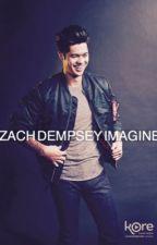 Zach Dempsey imagines  by NaomiDamian2
