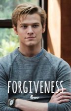 forgiveness; (macgyver x reader) by llvevo