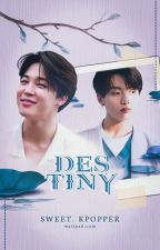 Destiny - Jikook by Sweet_Kpopper