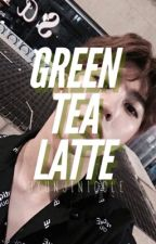 Green Tea Latte » Cai Xukun (semi-hiatus) by hyunjinicole