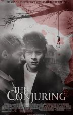 The Conjuring || lwt + hes by highbystylinson