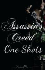 Assassin's Creed One Shots • Asesinos x Lectora by _YoonjiFL_