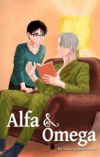 Alfa & Omega by CherryBlossom68