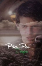 Peter Pan Imagines by Robbiexkay71__