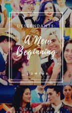 Descendants: A New Beginning  by _camfia