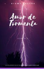 Amor de Tormenta by Giomauris