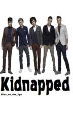 Kidnapped (One Direction) by Kiss_on_the_lips
