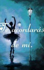 Te acordarás de mí (Diabolik Lovers) (Reiji Y Tu) by katerina345667
