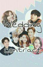 Wedding contract by widaningsihrealpcy