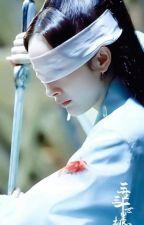 報復 Bàofù: Revenge: Ten Miles of Peach Blossoms Fanfiction by YeGenMo