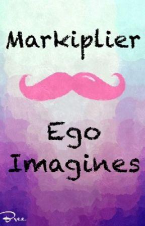 Markiplier Ego Imagines by nightmare_carousel