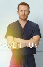 Owen Hunt - Grey's Anatomy(Español). by LARDDANNE