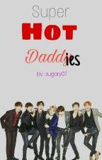 Super Hot DADDIES ! [BTS] by sugary07