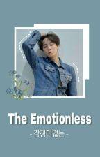 The Emotionless | j.hs + p.jm   [COMPLETED] by _hosocks_