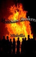 Hobbies Broken - El reality. by lotoabit