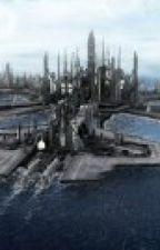 Stargate atlantis by samantha148