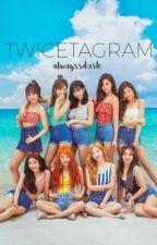 twicetagram. by alwayssdark