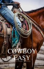 Cowboy Easy | Larry by SunnyWFlower