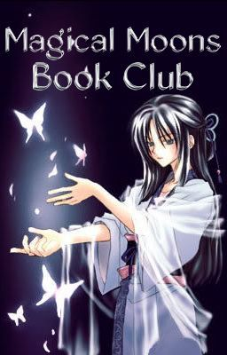 Magical Moons Book Club
