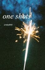 One Shots! (boyxboy/girlxgirl) by overthetracks