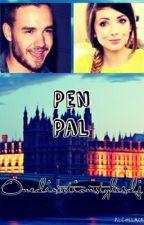 Pen Pal Liam Payne Fan Fiction by Onedirectionstylesdj