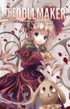 The Mysterious Dollmaker(Black Clover Fanfic) by ReijimaReiNaka