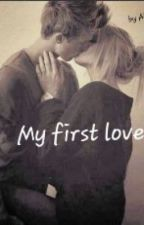 My first love by Aliente