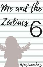 Me and The Zodiacs 6 by Musiccakez