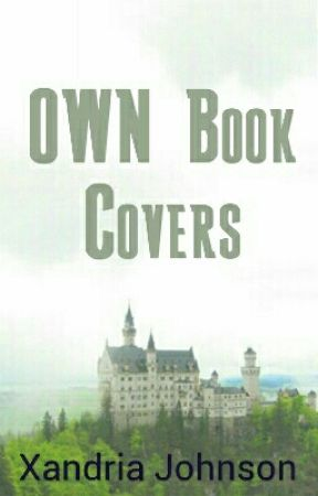 OWN Book Covers by SkylarSunshine