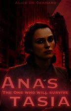 Anastasia | A Marvel FanFiction by AliceDeGennaro