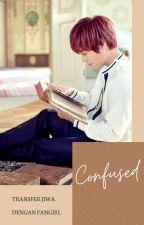 Confused (Park Jihoon) by Ayi_Lee