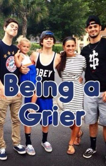 Being a grier! (Nash grier)