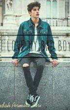 i love my badboy by indahprmtasarii