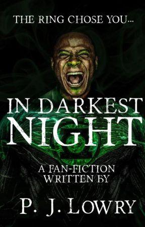 In Darkest Night (Arrow Fanfiction) by PJLowry