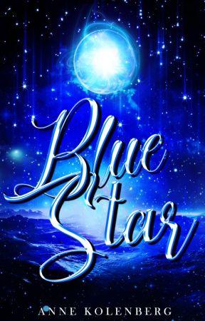 BLUE STAR ✔ by NovelistAnne
